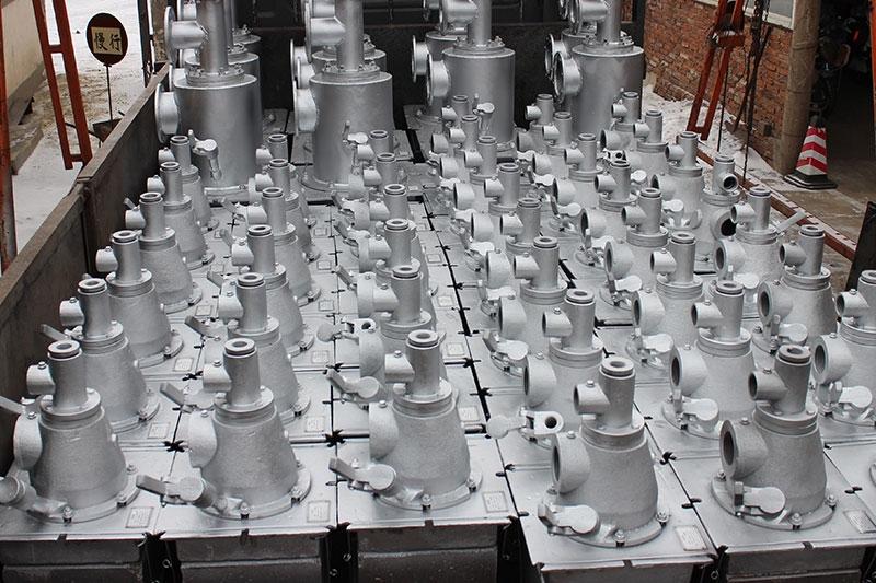 本溪本钢热轧BLOOMS系列各型号中心热风高速烧嘴
